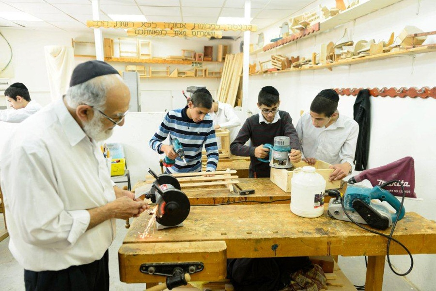 ohelasher schoolallclasses carpentry03