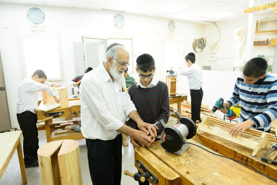 ohelasher schoolallclasses carpentry02